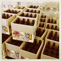 Oh so many bottles