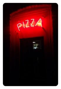 Portrait House Pizza