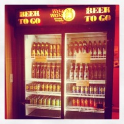 Beer to go go